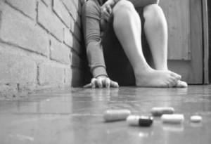 Adicción a las pastillas