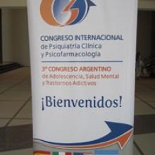 Congreso Internacional de Psiquiatria Clinica y psicofarmacologica