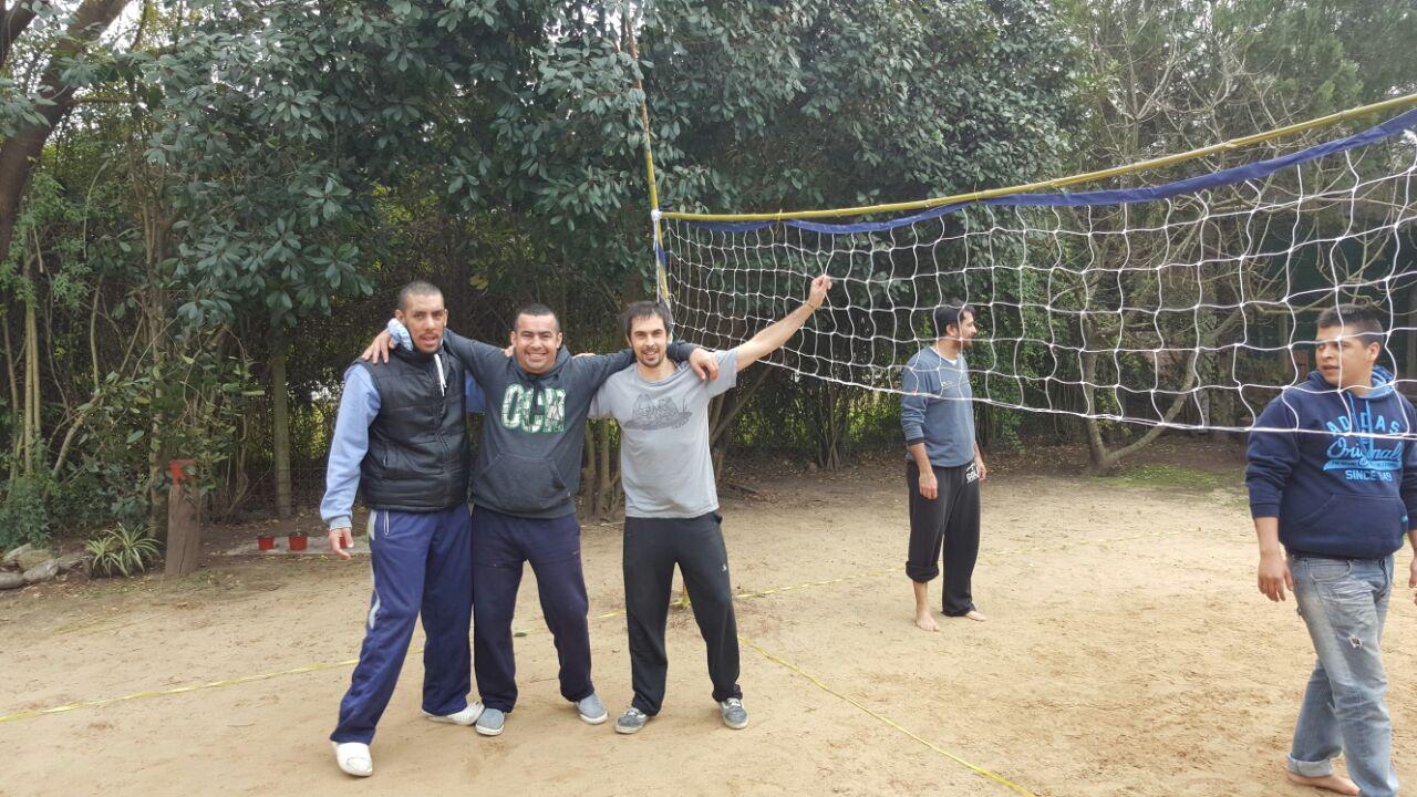 voley comunidad san andres – rehabilitacion drogas adicto10