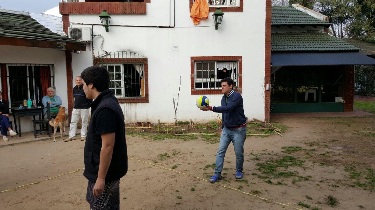 voley comunidad san andres – rehabilitacion drogas adicto6