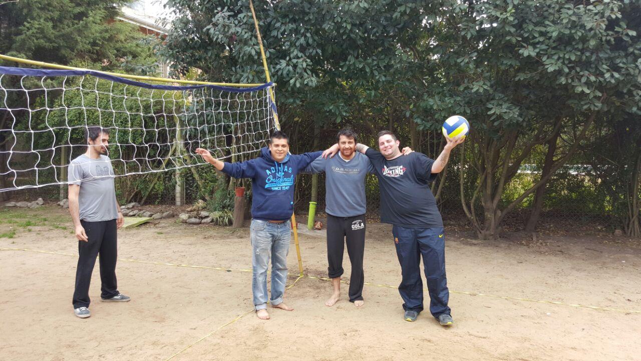 voley comunidad san andres – rehabilitacion drogas adicto8