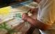Taller artistico de Comunidad San Andres